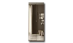 спальня storm: Шкаф 2-дв. c зеркалами