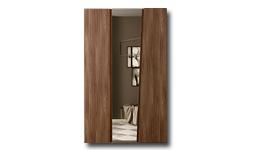 спальня storm: Шкаф 3-дв. c зеркалами