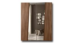 спальня storm: Шкаф 4-дв. c зеркалами