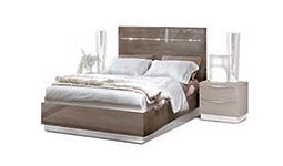 спальня platinum: Кровать 160x200 арт.33